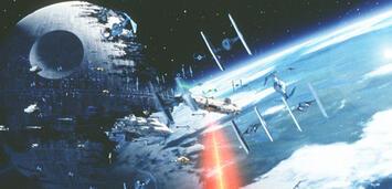 Bild zu:  Ganz schön was los im Sci-Fi Club / Star Wars - Die Rückkehr der Jedi Ritter