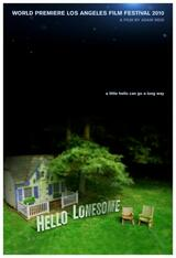 Hello Lonesome - Poster