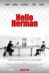 Hello Herman - Poster