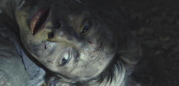 Bild zu:  Blair Witch, einstmals The Woods