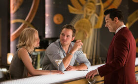 Passengers mit Jennifer Lawrence, Chris Pratt und Michael Sheen - Bild 5