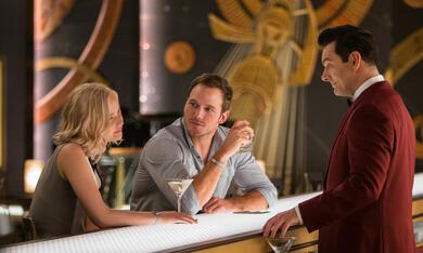 Passengers mit Jennifer Lawrence, Chris Pratt und Michael Sheen - Bild 5