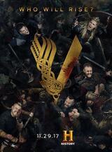 Vikings - Poster