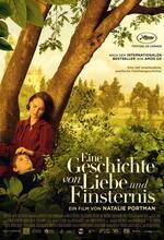 Eine Geschichte von Liebe und Finsternis Poster