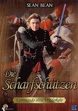 Die Scharfschützen - Kommando ohne Wiederkehr - Poster