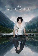 The Returned - Poster