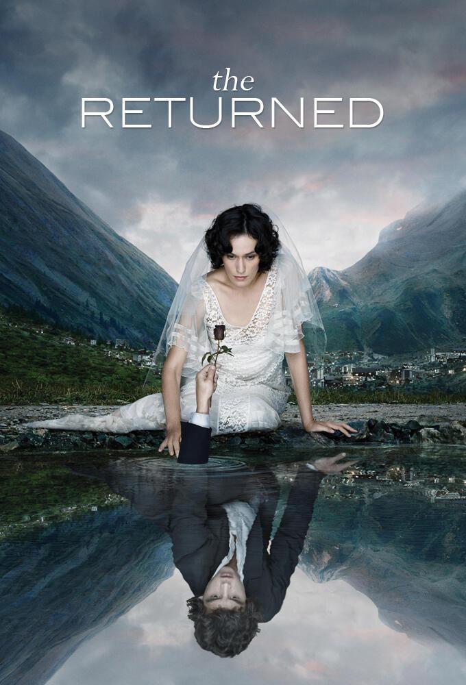 Serien Stream The Returned