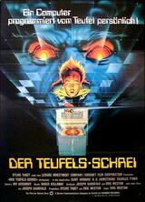 Der Teufelsschrei - Poster