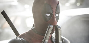 Bild zu:  Deadpool