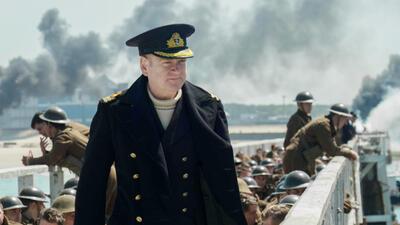 Dunkirk mit kenneth branagh