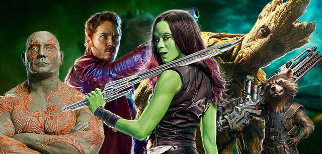 Neue Marvel Filme