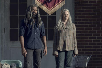 The Walking Dead - Staffel 9, Folge 13: Chokepoint