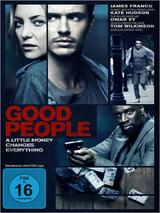 Good People - Poster