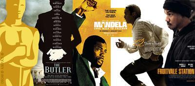 Black Cinema 2013