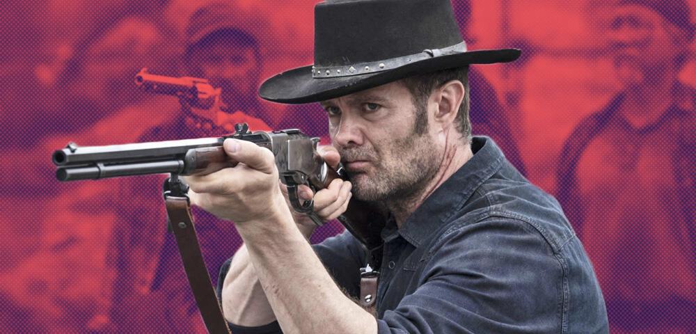 Neue Folge Fear The Walking Dead