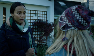 I Kill Giants mit Zoe Saldana - Bild 7