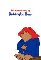 Die Abenteuer von Paddington Bär - Poster
