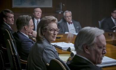 Die Verlegerin mit Meryl Streep - Bild 3