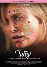 Tully - Poster