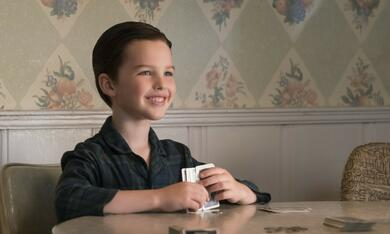 Young Sheldon, Young Sheldon - Staffel 1 mit Iain Armitage - Bild 5