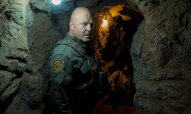 Coyote, Coyote - Staffel 1 mit Michael Chiklis - Bild 1