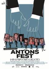 Antons Fest - Poster