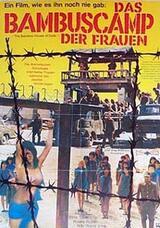 Das Bambuscamp der gequälten Frauen - Poster