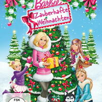 barbie zauberhafte weihnachten film 2011. Black Bedroom Furniture Sets. Home Design Ideas