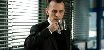 Bild zu:  Robert Knepper in Transporter 3