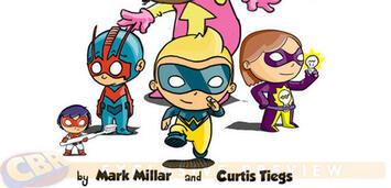 Bild zu:  Kindergarten Heroes Cover