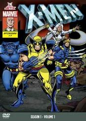 X-Men - Poster