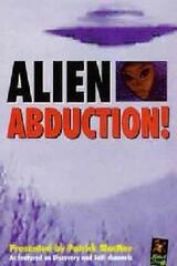 Alien Abduction: Incident in Lake County - Poster