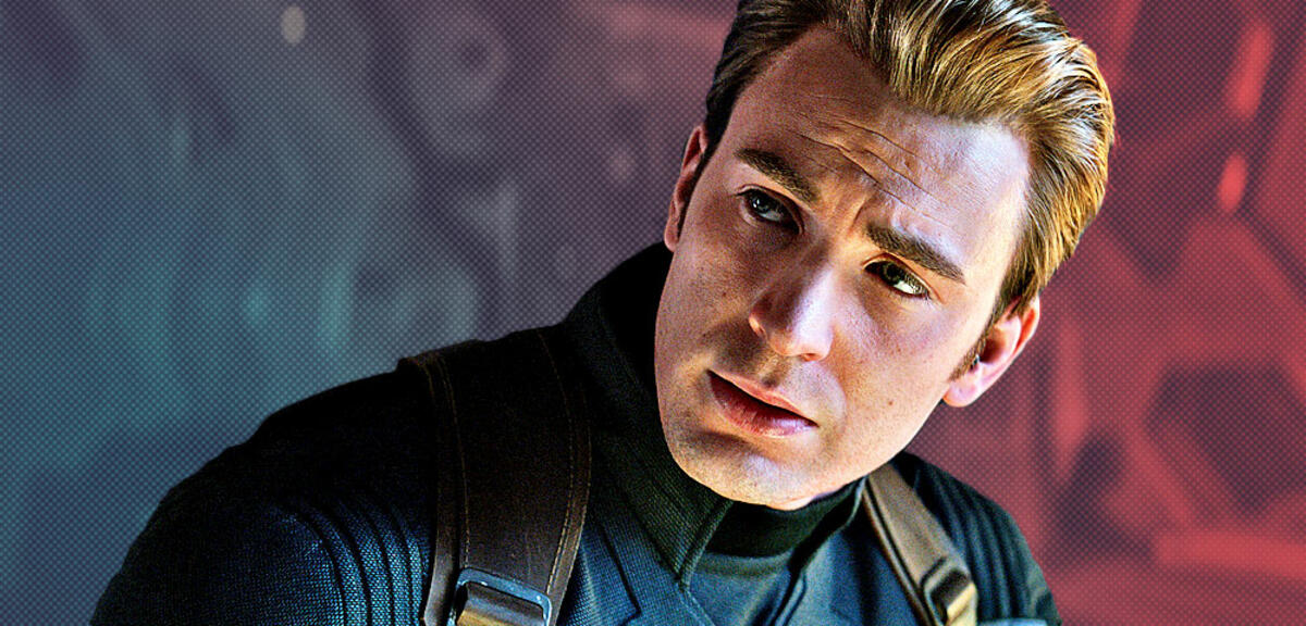 """Avengers 4: Endgame-Macher verteidigen """"kontroversesten Witz"""" des Films"""