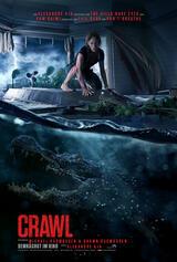 Crawl - Poster
