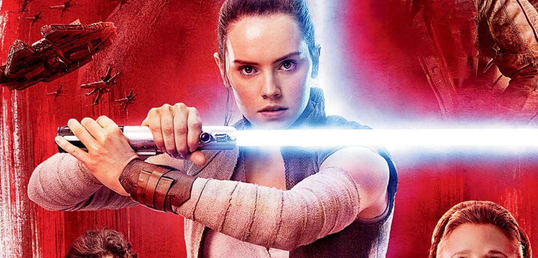 Star Wars 9: Seht das fantastische neue Bild, auch der Titel wird bald enthüllt