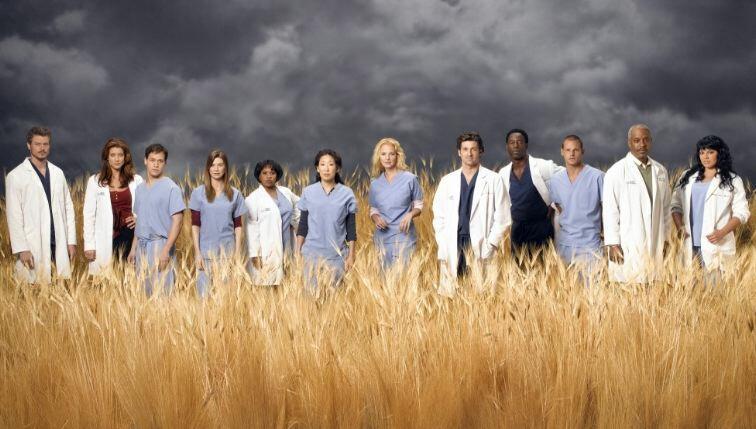 Grey\'s Anatomy - Staffel 3 | Bild 2 von 12 | moviepilot.de