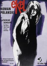 Ekel - Poster