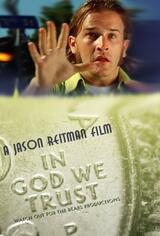 In God We Trust - Poster
