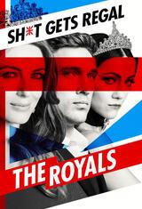 the royals staffel 4 deutsch