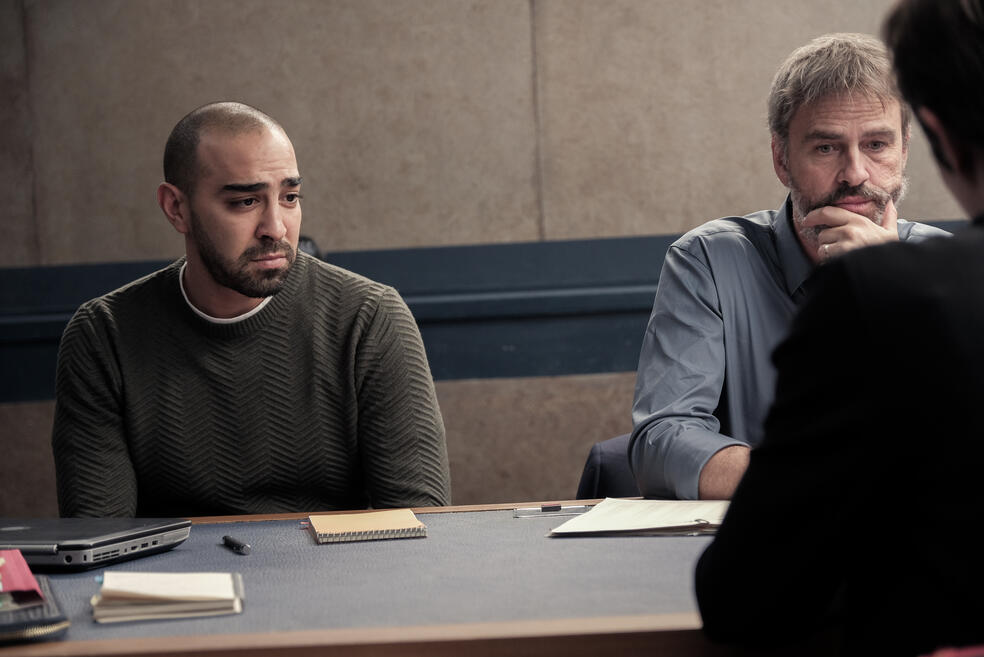 Criminal: Frankreich, Criminal: Frankreich - Staffel 1