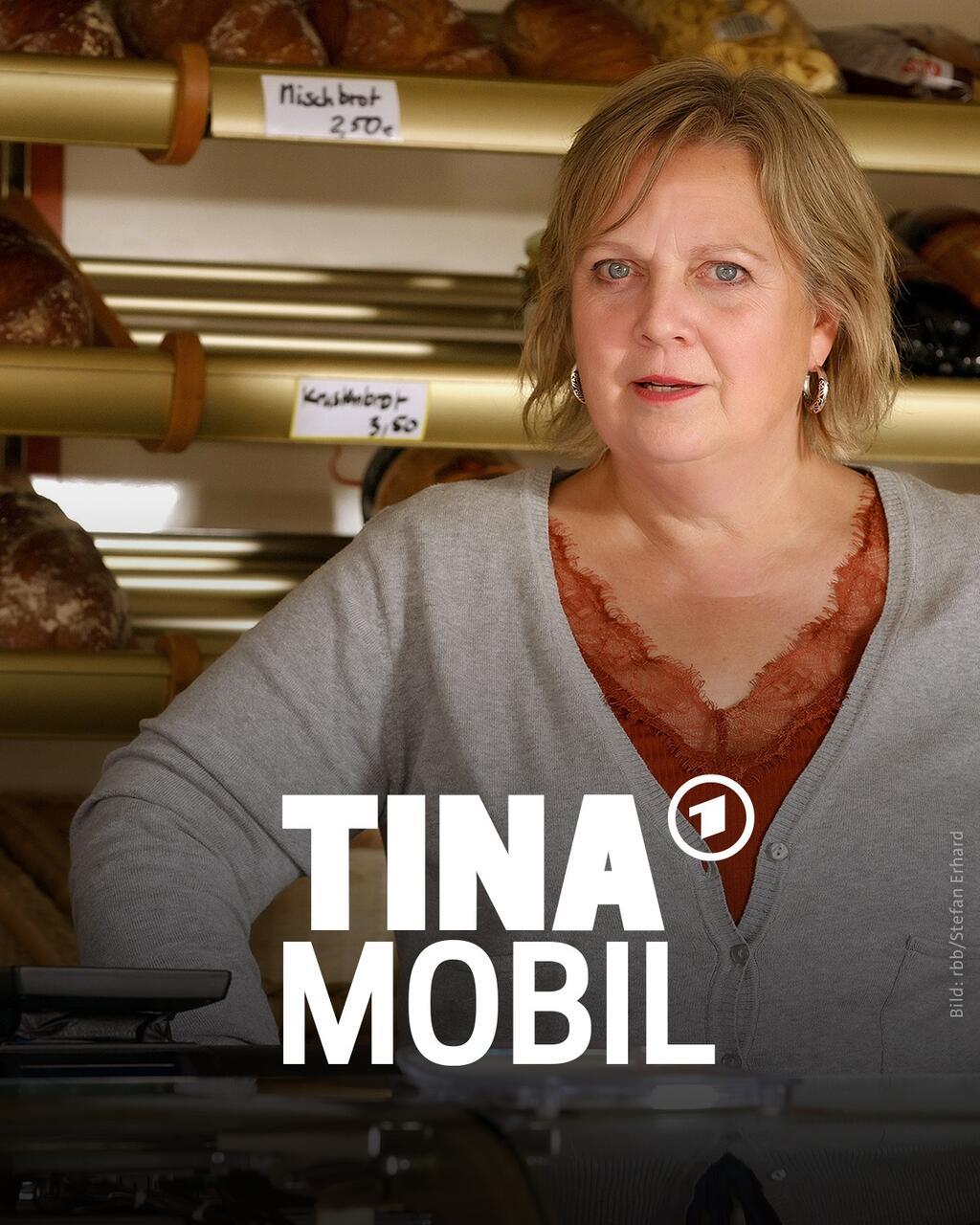 Tina mobil - Staffel 1