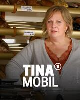 Tina mobil - Staffel 1 - Poster