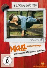 Michel muß mehr Männchen machen - Poster