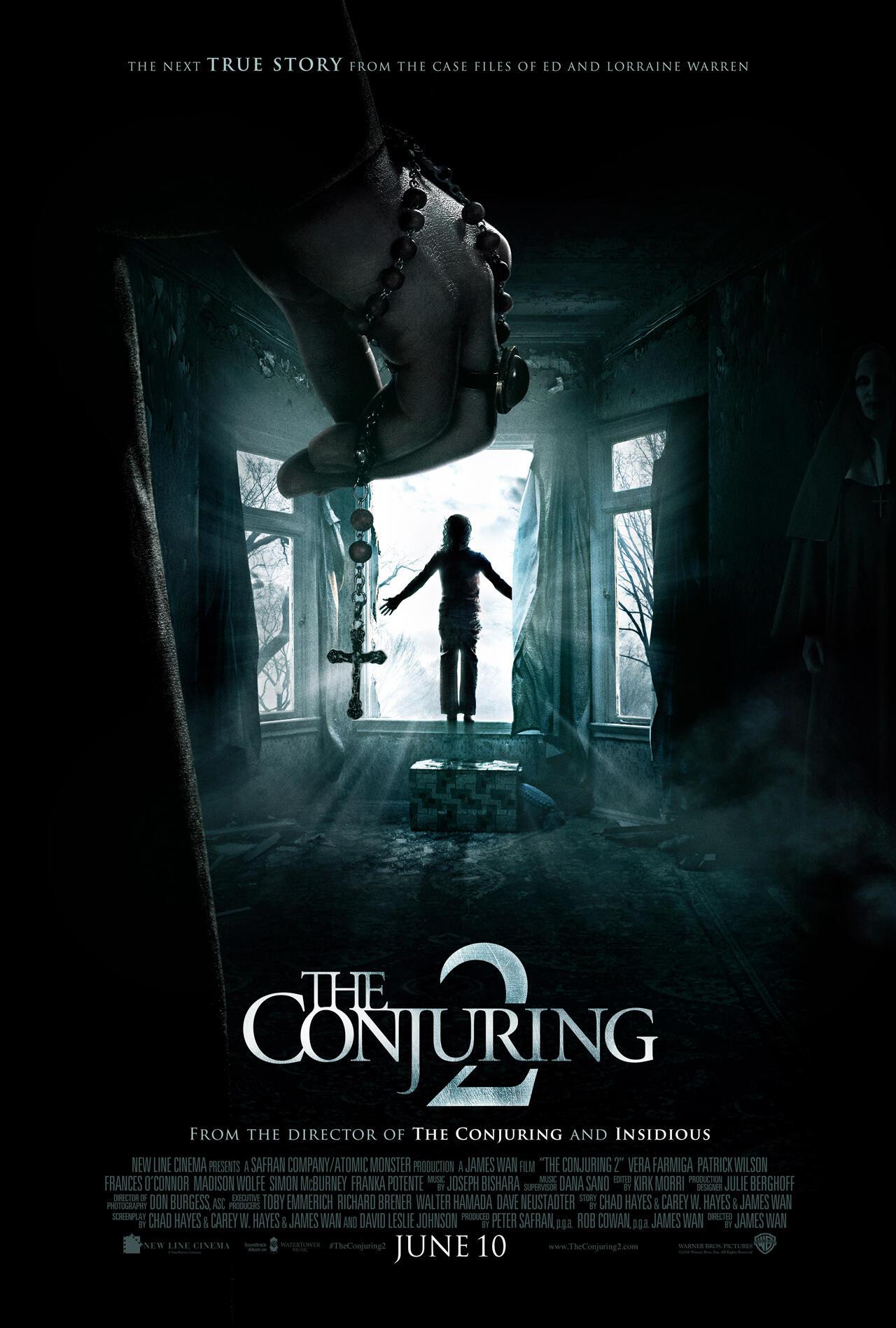 Conjuring 2 Besetzung