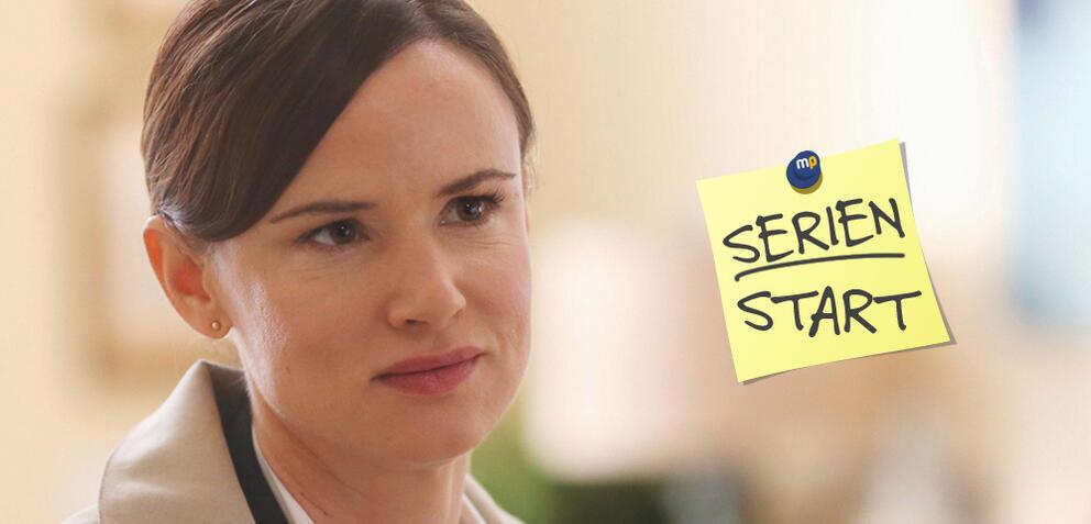Juliette Lewis in Sercrets & Lies, Staffel 2