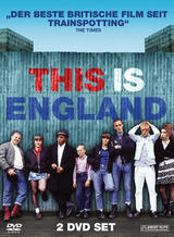 This is England - Poster