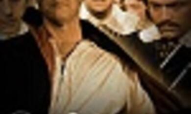 Der Kavalier vom schwarzen Schwert - Bild 1
