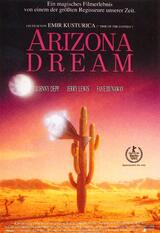 Arizona Dream - Poster