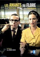 Der Liebespakt - Simone de Beauvoir und Sartre