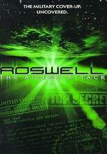 Roswell - Alien Attack
